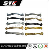Плавильня заливки формы плакировкой плакировкой крома латунная (STK-ZDL0024)