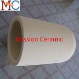 Crogiolo di ceramica di Ysz