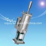 고품질 어프로치 스트로크 조절식 유압 공압 부스팅 실린더(자동용 기계