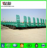 Rimorchio basso della base di trasporto pesante della strumentazione in Quatar