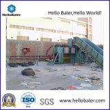 Prensa do papel Waste/prensa cartão da sucata (fornecedor da fábrica)