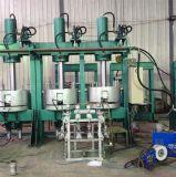 Máquina de borracha Vulcanizing da imprensa da máquina da máquina do pneu da motocicleta