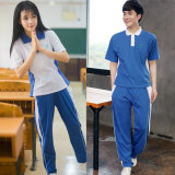 School Sport High School Uniform 100% Polo