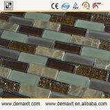 Mosaico di vetro della piscina delle mattonelle di mosaico