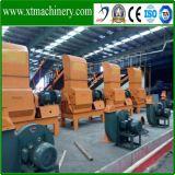 Função Multi, serradura de madeira de alta eficiência moinho de martelo para tomada de Pelotas
