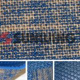 Anti stuoia blu all'ingrosso di yoga del TPE di franamento
