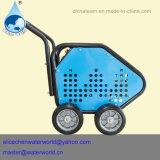 高圧洗剤の取り外しの瀝青機械