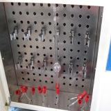 Appareil de nettoyage et de séchage de viscosimètre