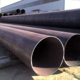 Gas Oiled/Water/Construction를 위한 LSAW/SSAW Steel Pipe