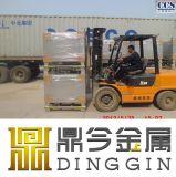 Ss304/Ss316L dazwischenliegender Schüttgutcontainer