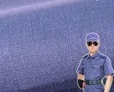 Tela de algodón uniforme de Ripstop de la policía