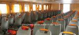 250seats al het Reizen van de Veerboot van de Catamaran van het Staal Boot voor Verkoop