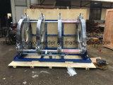 機械かバット溶接工を接合するSud450h 250mm/450mmのHDPEの管