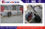 고용량 뜨 물고기 공급 압출기 기계 생산