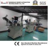De niet genormaliseerde Aangepaste Machine van de Machine van de Test Automatische Verpakkende voor Elektronische Schakelaar
