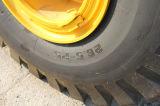 Chargeur de roue de construction du loup Zl60g 6t