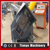 Roulis de cadre de porte en métal formant la machine