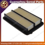 Bom preço alto desempenho do filtro de ar Auto 17220-R6A-J00 para a Honda