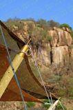 Tente de la tente 8X15m Glamping de safari du Sahara