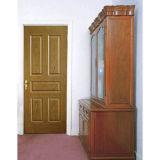 Geformte Innentür (geformte Tür)