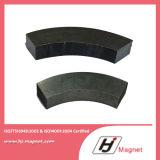 Stong passte Lichtbogen-Alnico-Magneten mit Qualität Manufacuring Prozess von der China-Fabrik an