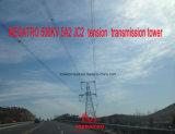 Megatro 500kv 5A2 Jc2 Spannkraft-Übertragungs-Aufsatz