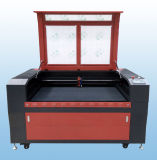 Flc1490 madera de corte láser máquina cortadora de acrílico