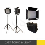 896 PCS video Studio-Licht des Panel-LED