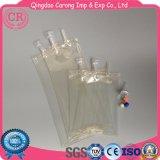 Saco médico material da infusão do líquido IV do PVC