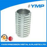 Certificado ISO9001 máquina CNC de aluminio Repuestos para Auto haciendo