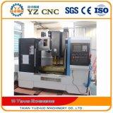 스핀들 CNC 기계로 가공 센터를 통해서 Vl650 Fanuc 관제사 냉각액