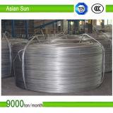 De Draad/de Staaf van de Staaf van het aluminium voor de Elektrische Fabrikant van de Kabel