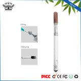 Cigarette électronique de Cig de Gla3 E nécessaire de cigarette de l'atomiseur E 510 en verre