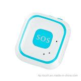 Il grande inseguitore di GPS del tasto di SOS con cade allarme (V28)