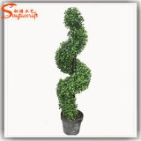 2015마리의 최신 판매 인공적인 실내 장식 정원 Bonsai 플랜트 나무