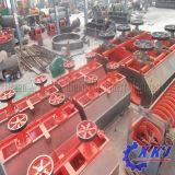Оборудование добычи золота малого масштаба для флотирования