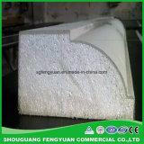 Moulage décoratif matériel de mousse d'ENV avec l'enduit de la colle