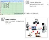 Brinelleinrückungs-Messen-System/Universalhärte-Prüfvorrichtung/Brinellhärte-Prüfung/Härte-Prüfvorrichtung/Metallhärte-Prüfvorrichtung/Brinellhärtemesser/Härtemesser