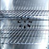 Tipo vertical incubadora de secagem de Dhg-9623A da caixa da explosão