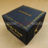 Fabricación de la caja de embalaje del rectángulo de regalo de calidad