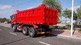 Caminhão de descarga quente de Faw J5p/J5m da venda