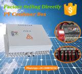 Caselle della stringa di CC della stringa della giunzione Box-12 del sistema di schiera solare di IP65 1000VDC