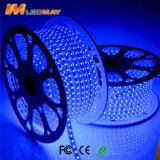 高品質の明るい青LEDの屈曲ロープライト
