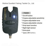Digital Circuit Carp Fishing Waterproof Fishing Bite Alarm
