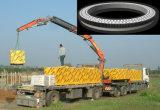 De zwenkende Lagers van de Ring voor de Kranen Hsw van de Vrachtwagen. 35.1540