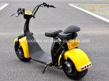 Produto promocional Suncycle Cidade Scooter de coco 2 Rodas Motociclo Eléctrico, 1000W Adulto Scooter Cidade eléctrico