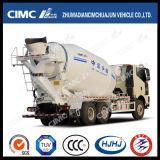 4-20cbm Euro2/3/4/5 Emission FAW 6*4 Concrete Mixer Truck