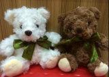 Qualitäts-Zoll angefülltes Teddybär-weiches Tierplüsch-Spielzeug