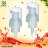 Overcapの28/410のプラスチックPP物質的な液体石鹸ポンプ