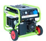 Générateur d'essence d'essence de la Chine 5kw 5kVA 188f (FC6500E)